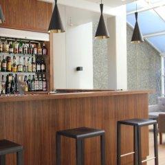 Bø Hotel гостиничный бар