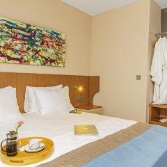 Redmont Hotel Nisantasi 4* Полулюкс с различными типами кроватей фото 3