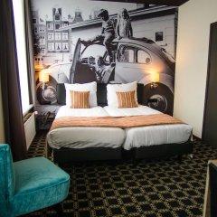 Отель Cornelisz Амстердам удобства в номере