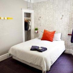 Отель USA Hostels San Francisco комната для гостей фото 5