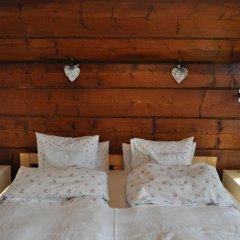 Отель Willa Marma B&B 3* Стандартный номер с различными типами кроватей фото 13