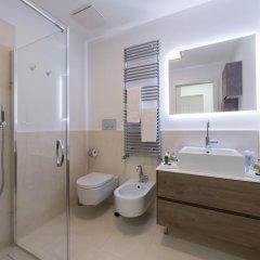 Отель Milan Royal Suites Brera ванная
