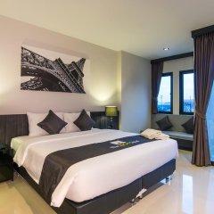 Отель The Rich Sotel комната для гостей фото 5