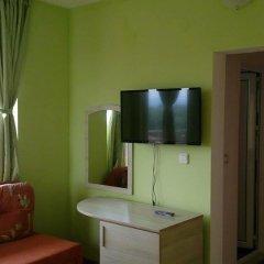Отель Guest Rooms Jana ванная