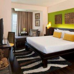 The Bayview Hotel Pattaya 4* Люкс с различными типами кроватей фото 2