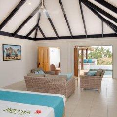 Отель Tropica Island Resort - Adults Only 4* Люкс с различными типами кроватей фото 6