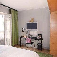 Hotel Rival 4* Стандартный номер с различными типами кроватей фото 6
