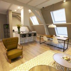 Отель De Hallen Нидерланды, Амстердам - отзывы, цены и фото номеров - забронировать отель De Hallen онлайн спа фото 2