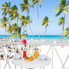 Отель Be Live Collection Punta Cana - All Inclusive 3* Полулюкс Master с двуспальной кроватью фото 8