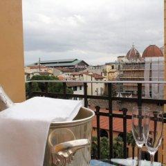 Hotel Albani Firenze 4* Улучшенный номер с различными типами кроватей фото 9