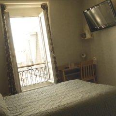 Hotel De Paris Saint Georges 3* Стандартный номер с различными типами кроватей фото 8