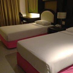 Отель Ebina House 3* Улучшенный номер фото 2
