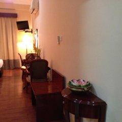 Fortune Hotel Deira 3* Стандартный номер с различными типами кроватей фото 13