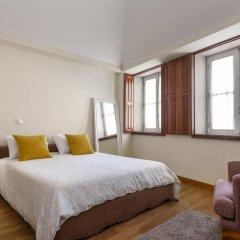 Апартаменты Chateau Apartments комната для гостей фото 4