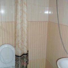 Хостел на Залесской Стандартный номер с 2 отдельными кроватями фото 4