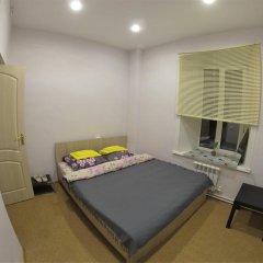 Hostel Avrora Стандартный номер с различными типами кроватей фото 10