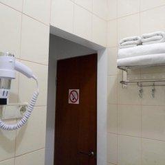 Апартаменты Дерибас ванная