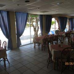 Отель Green Bungalows Hotel Apartments Кипр, Айя-Напа - 6 отзывов об отеле, цены и фото номеров - забронировать отель Green Bungalows Hotel Apartments онлайн питание