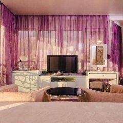 Meridian Hotel 4* Стандартный номер с различными типами кроватей фото 11