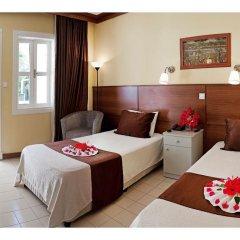 LA Hotel & Resort 3* Стандартный номер с различными типами кроватей фото 2