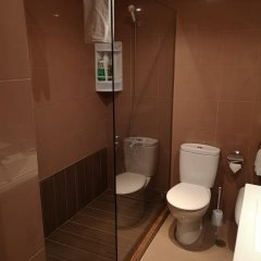 Отель Bela Sao Tiago 3.6 ванная фото 2