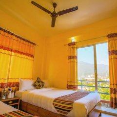 Отель Blossom Непал, Покхара - отзывы, цены и фото номеров - забронировать отель Blossom онлайн комната для гостей