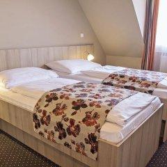 Отель Palác U Kocku 3* Номер Эконом с разными типами кроватей фото 2