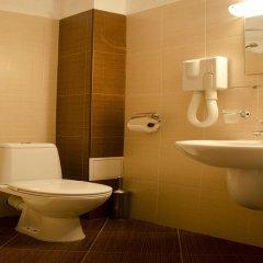 Bizev Hotel 3* Стандартный номер с различными типами кроватей фото 6