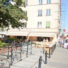 Апартаменты Elegant Apartment Foksal Варшава фото 3