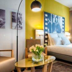 NYX Hotel Milan by Leonardo Hotels Стандартный номер с двуспальной кроватью фото 13