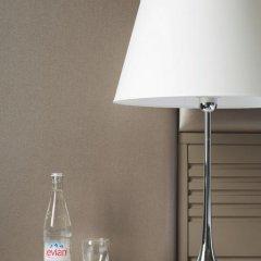 Отель Pullman Paris Montparnasse 4* Улучшенный номер с различными типами кроватей фото 10