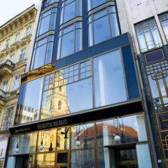 Отель Bouillon Apartman Апартаменты с различными типами кроватей фото 10