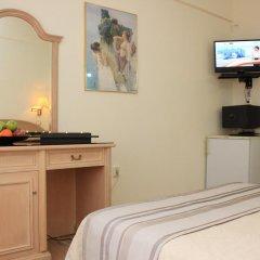 Hellinis Hotel 3* Стандартный номер фото 3