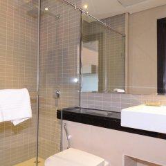 Отель Silverene Tower ванная