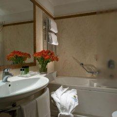 Dei Borgognoni Hotel 4* Стандартный номер с различными типами кроватей фото 4