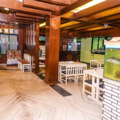 Отель Trekkers Inn Непал, Покхара - отзывы, цены и фото номеров - забронировать отель Trekkers Inn онлайн питание фото 2