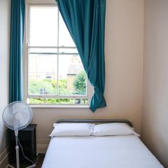 St Christopher's Inn, Greenwich - Hostel Стандартный номер с различными типами кроватей