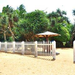 Отель Green Shadows Beach Hotel Шри-Ланка, Ваддува - отзывы, цены и фото номеров - забронировать отель Green Shadows Beach Hotel онлайн фото 2