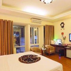 Отель A25 – Luong Ngoc Quyen 2* Люкс фото 6