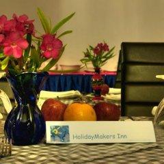 Отель HolidayMakers Inn Мальдивы, Северный атолл Мале - отзывы, цены и фото номеров - забронировать отель HolidayMakers Inn онлайн интерьер отеля фото 3