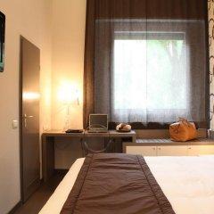 Hotel Tiziano Park & Vita Parcour - Gruppo Minihotel 4* Стандартный номер с двуспальной кроватью фото 15