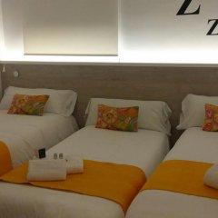 Отель Pension El Puerto Стандартный номер с различными типами кроватей фото 7