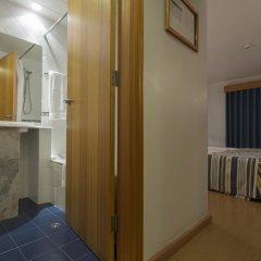 Hotel do Mar 3* Стандартный номер разные типы кроватей фото 2