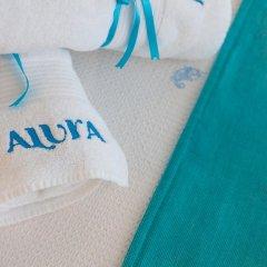 Alura Boutique Hotel 3* Номер Делюкс фото 3