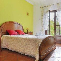 Отель Vivenda Dois Pinheiros комната для гостей фото 4