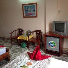 Don Hien 2 Hotel 2* Номер Делюкс с различными типами кроватей фото 6