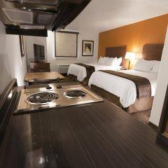 My Place Hotel-West Jordan, UT в номере