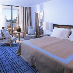 Отель Pestana Alvor Park Апартаменты с различными типами кроватей фото 9