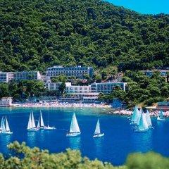Hotel Vis бассейн фото 2