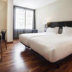 Отель AC Hotel Avenida de América by Marriott Испания, Мадрид - отзывы, цены и фото номеров - забронировать отель AC Hotel Avenida de América by Marriott онлайн удобства в номере фото 2